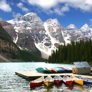 As low as $260Rocky Mountain 3-day Tour From Calgary