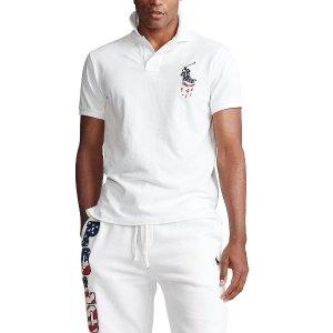 Polo Ralph Lauren大马标Polo衫 多色可选