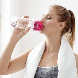 低至8.4折 €12.66收封面款Brita 随身滤水壶 随时灌随时喝 出门在外也要喝健康水