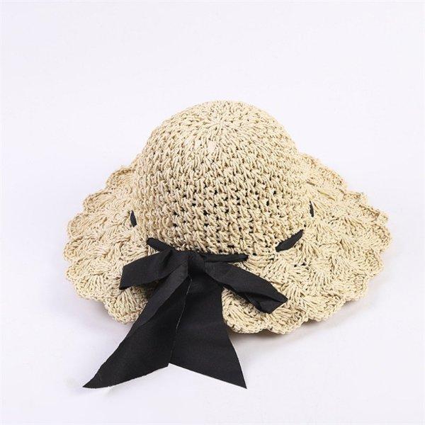 儿童遮阳帽