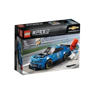 LegoSpeed Champions Chevrolet Camaro ZL1