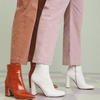 低至5折+满$100送$25Zappos 精选美靴、外套热卖