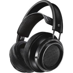 $124.99Philips Fidelio X2HR Open ear Headphones