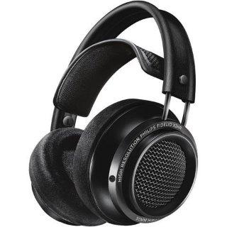 $109 跳水王旗舰再跳水史低价:Philips Fidelio X2HR 开放式头戴耳机