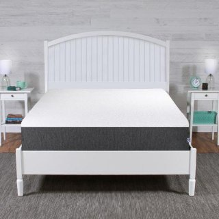 As low as $349.99The Home Depot Sealy Memory Foam Mattress on Sale