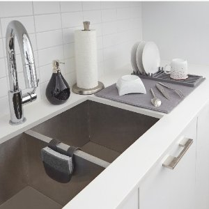 Mainstays 4 Piece Kitchen Accessories Set