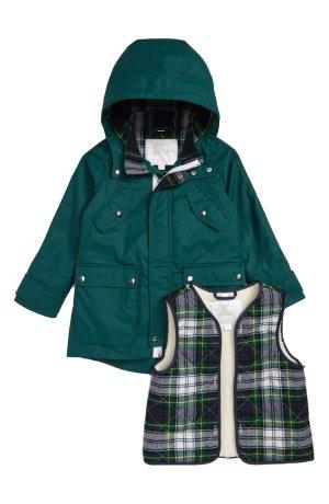 6折起 包邮包退上新:Burberry 儿童服饰鞋履促销