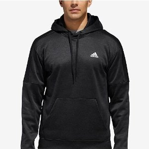 $27.50adidas Men's Team Issue Fleece Hoodie