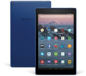 Amazon Kindle Fire HD 10 32GB Tablet