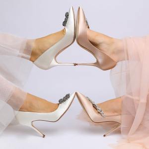 Up to 60% OffValentino Chloe MB Shoes @ Rue La La