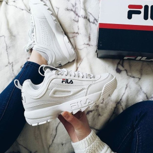 Dealmoon Exclusive 22% Off Champion, Fila Full-Priced Items @ Farfetch