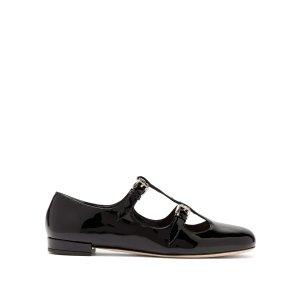Miu Miu平底鞋