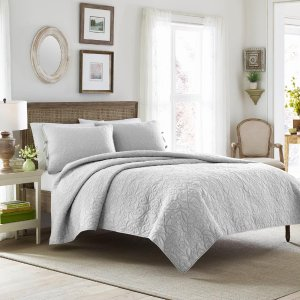 Up to 40% offLaura Ashley Bedding & Bath on Sale @ The Home Depot