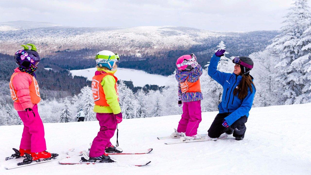 【滑雪】West Virginia、Virginia、North Carolina14个滑雪场总结