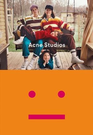 Up to 70% OffAcne Studios Kids Clothing Sale @ AlexandAlexa
