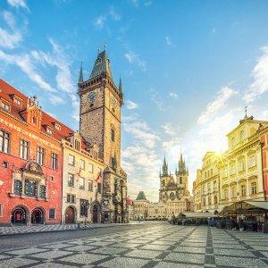 69折捷克之旅 包含机票和酒店2-3晚五星级布拉格酒店热卖 £99起