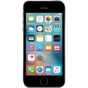 64GB $159.99, 128GB $199.99Boost Mobile Apple iPhone SE 无合约 自由激活