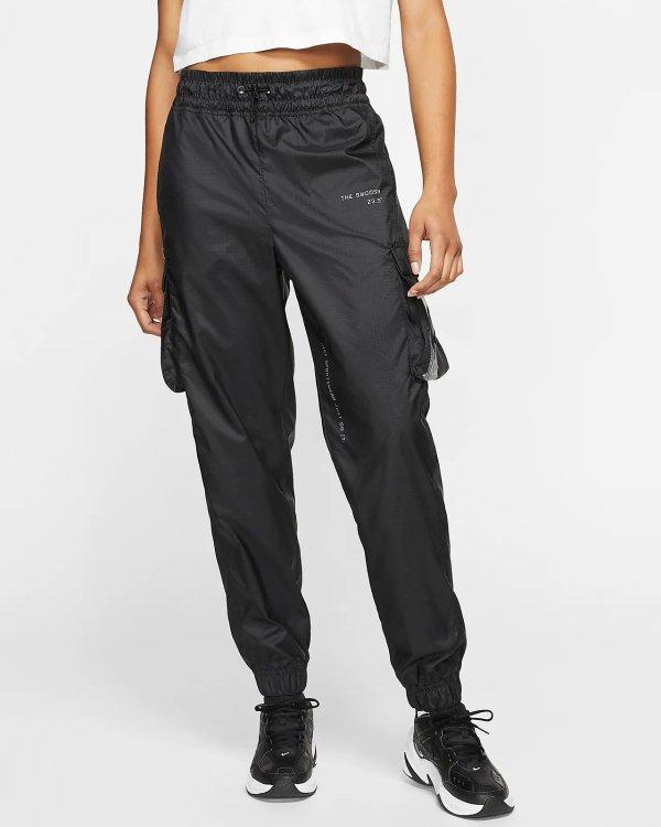 工装运动裤
