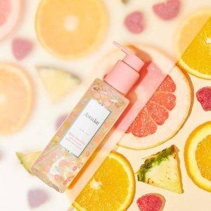 Tarteglow smoothie jelly cleanser