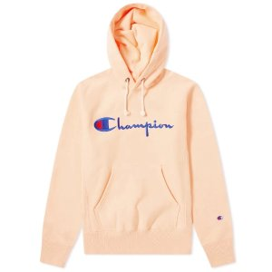 Champion Reverse WeaveLogo 上衣