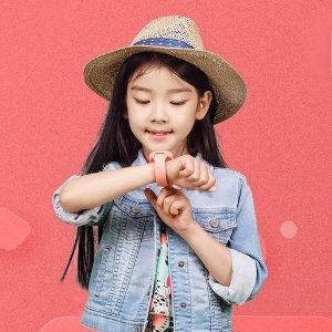 每满¥200减¥20加拿大淘宝99中秋庆  智能设备专场  收可定位儿童电话手表