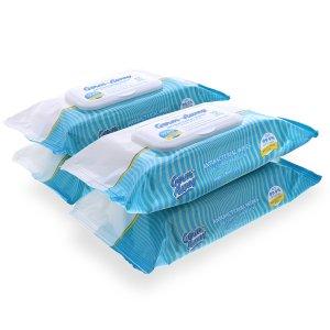 $29.99 每张$0.1Germ-Away 抗菌擦手湿巾 72张 x 4包