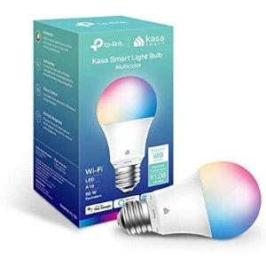 新款9W智能灯泡