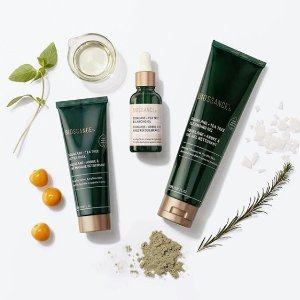 Free Gift + Free Shippingwith Any $50 Orders @ Biossance
