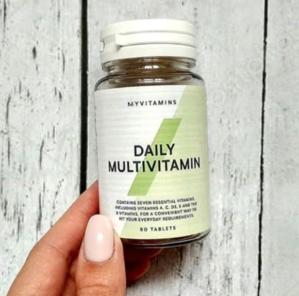 低至4.7折MyVitamins 官网大促 美容减脂抗衰老好物一次收齐