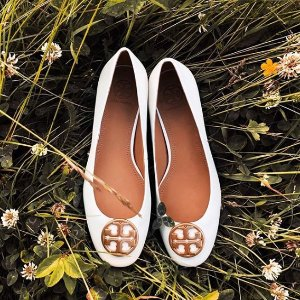 Extra Up to 30% OffTory Burch Shoes and Handbags @ Bloomingdales