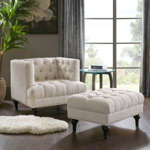 Designer Living Chambor Lounge Chair