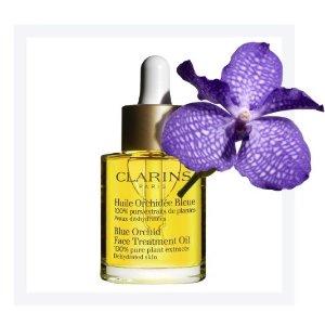 Blue Orchid Face Treatment Oil, 1 Oz @ Jet.com