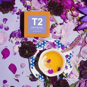 低至3折  $5收助眠花茶T2 最受欢迎茶叶系列热促  澳洲的宝藏tea