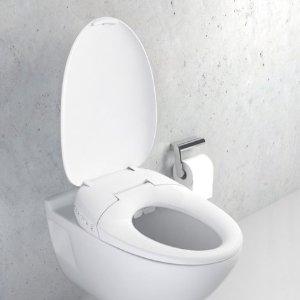 $338.95 暖风干燥,按摩冲洗近期好价:米家智能马桶坐垫Pro 澳洲版