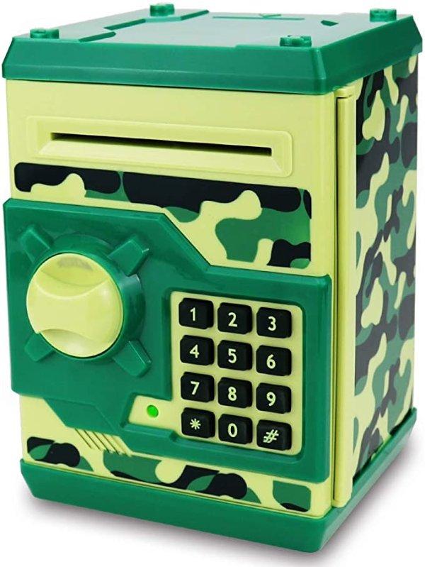 SAOJAY 电子存钱罐