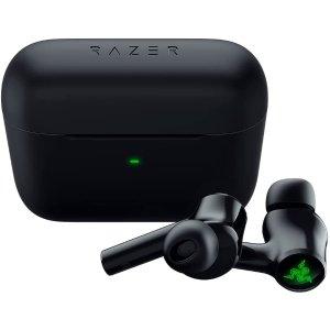 $129.99新品上市:Razer 战锤狂鲨 V2 真无线降噪耳机