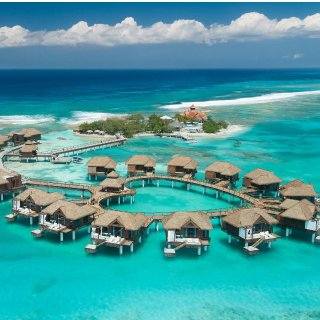 65% Off +Free Two People MassageBest Beach Hotel Beaches Resorts Columbus Day Sale