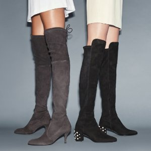 Up Extra 50% OffSelect Stuart Weitzman Boots on Sale @ Neiman Marcus Last Call