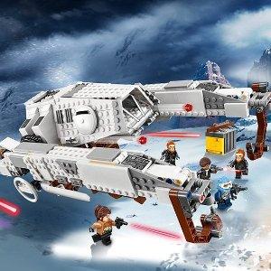 现价£74.99(原价£89.99)Lego 乐高 星战系列 75219 帝国运输机