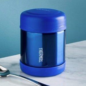 10盎司焖烧杯 蓝色