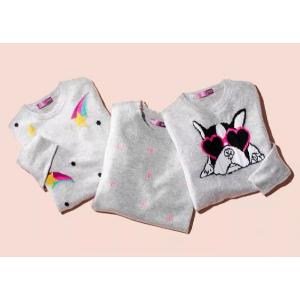 7折+最高额外6折儿童羊绒服饰年末促销  最柔软的冬日关怀