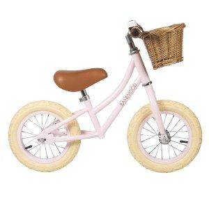 Banwood BikesBanwood First Go Balance Bike - Pink