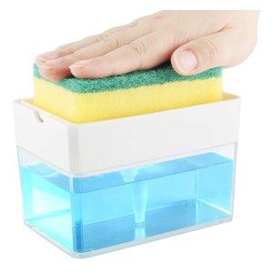 Albayrak Store Soap Dispenser for Kitchen