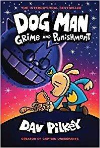 Dog Man (9)