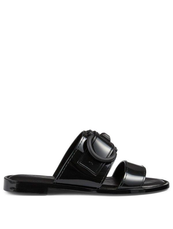 Taryn PVC 凉鞋