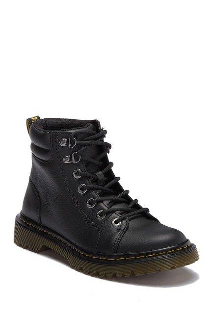 Faora 马丁靴