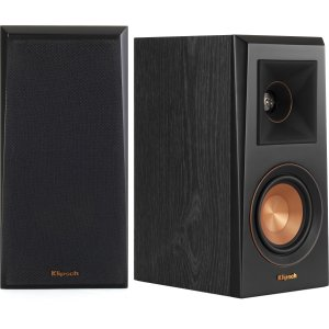 KlipschKlipsch Reference Premiere RP-400M Bookshelf speakers at Crutchfield
