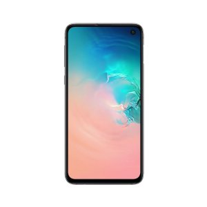 $300.00Samsung Galaxy S10e with 128GB White (AT&T)