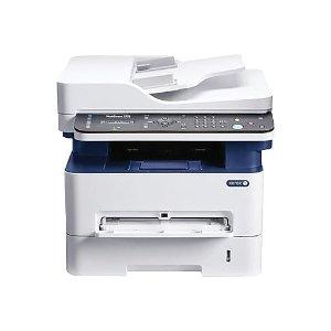 Xerox WorkCentre 3215NI Black & White Laser All-in-One Printer