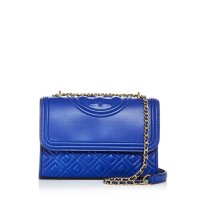 Tory Burch Fleming 小号链条包